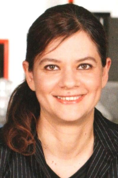 Maria Papakyriacou